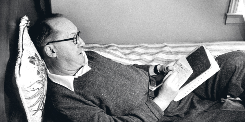 Nabokov's Writing Method, or the Only Essay Writing Advice You'll ...
